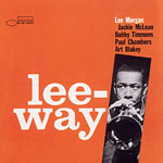 Lee-way / Lee Morgan